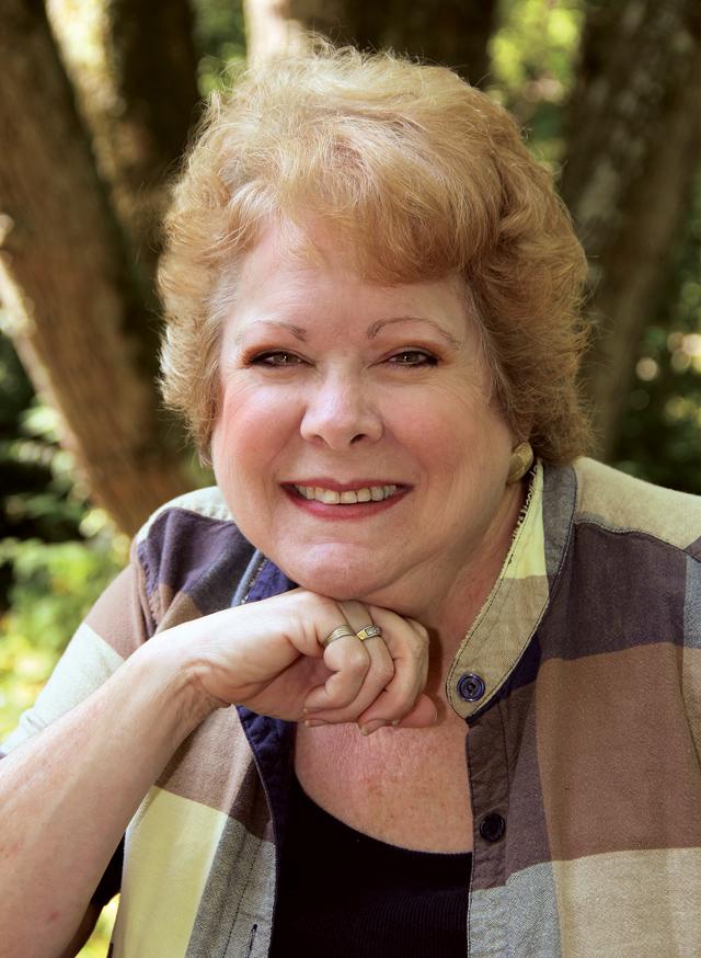Myra Levine
